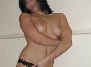 Brunette ténébreuse cherche un plan sexe très chaud
