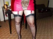 Rencontre coquine pour cette femme de 48 ans du 33