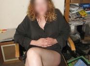 Femme de 40 ans cherche une relation coquine à Nantes