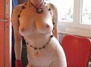 Annonce sexe avec une femme cougar de Marseille