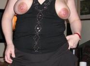 Annonce sexuelle d\'une femme aux seins laiteux du 76