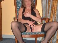 Rencontre une femme mature en Picardie