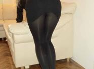 Pose sexy : voici ma petite paire de fesse