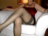 Rencontre avec une femme mature et cougar du 21