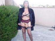 Femme mature cherche son mec dans le département 17
