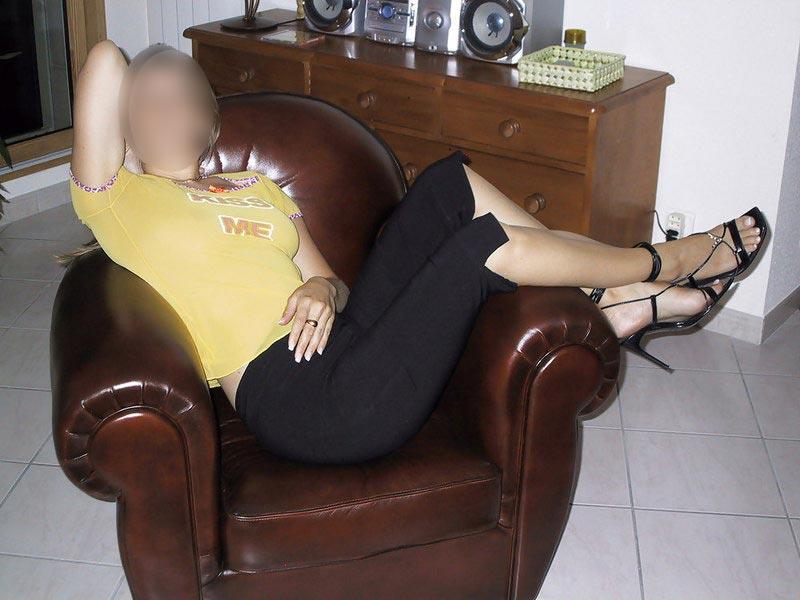 Femme malgache cherche homme français