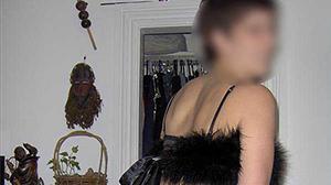 Annonce coquine d'une femme célibataire et chaude à Lyon