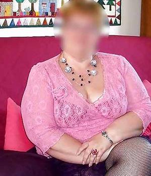 Jolie rouquine pour un plan sexe à Nice dans le 06