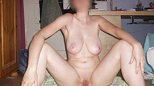 Femme voluptueuse, grosse poitrine pour rencontre à Nice