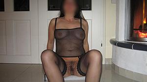 Femme infidèle à Lyon, prête à faire une rencontre sexe