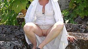 Plan cul avec une femme célibataire à Montpellier