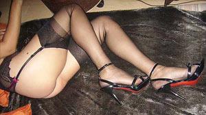 Femme infidèle pour rencontre coquine et discrète à Dijon