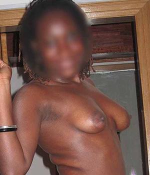 Rencontre une femme black à Paris (département 75)