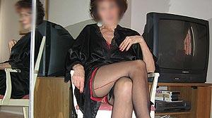 Rencontre libertine femme mature et sexy de Lyon (62 ans)