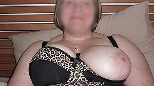 Femme ronde d'Angers disponible pour une baise express