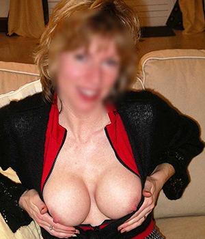 Rencontre une femme cougar à Limoges (87)