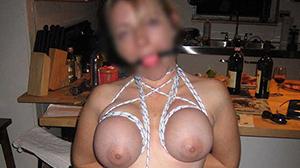 Rencontre BDSM  à Tours pour du sexe complice