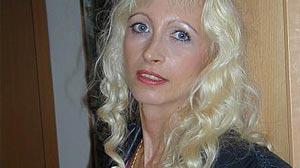Plan cul Bretagne à Brest, femme blonde coquine