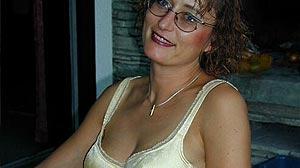 Femme divorcée dispo pour une rencontre coquine à Caen