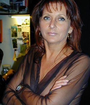 Rencontre cougar (femme de 50 ans) à Paris