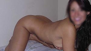 Fille expérimentée propose une rencontre sexe (La Rochelle)