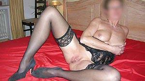 RDV Lib en région parisienne, femme chaude de 46 ans