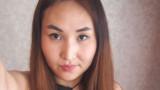 Jeune nymphomane à Paris (femme asiatique)