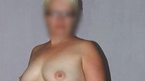 Rencontre sexe à Caen avec une femme gourmande