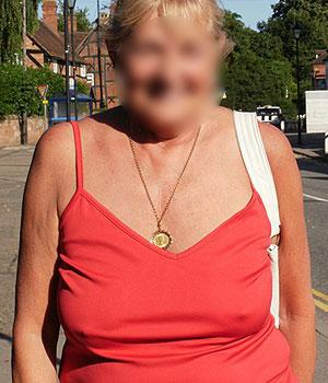Femme infidèle organise une rencontre extra conjugale à Lyon (69)